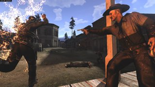 Call of Juarez id = 83129
