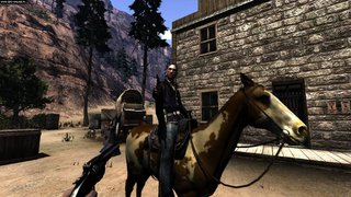 Call of Juarez id = 83130
