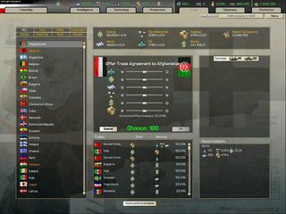 Arsenal of Democracy: A Hearts of Iron Game - screen - 2009-10-15 - 167123