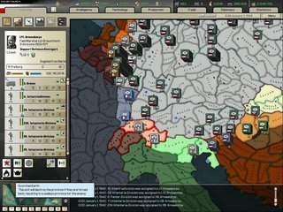 Arsenal of Democracy: A Hearts of Iron Game - screen - 2009-10-15 - 167124