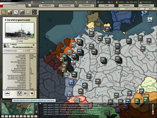 Arsenal of Democracy: A Hearts of Iron Game - screen - 2009-10-15 - 167125