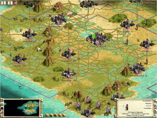 Sid Meier's Civilization III - screen - 2001-07-30 - 6088