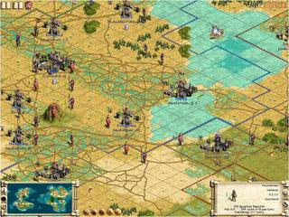 Sid Meier's Civilization III - screen - 2001-07-30 - 6090