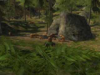 The Lord of the Rings Online - screen - 2007-03-05 - 79711