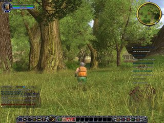 The Lord of the Rings Online - screen - 2007-03-05 - 79713