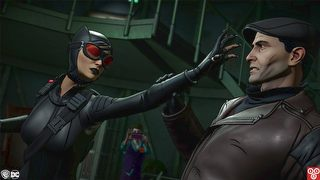 Batman: The Telltale Series - The Enemy Within id = 359529