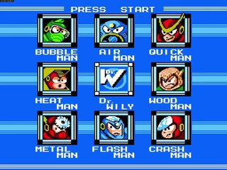 Mega Man Legacy Collection id = 302899