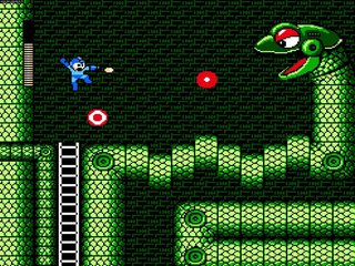 Mega Man Legacy Collection id = 302904
