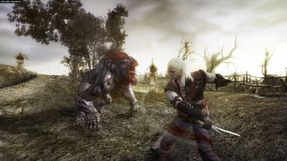 The Witcher: Rise of the White Wolf id = 134169