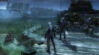 The Witcher: Rise of the White Wolf id = 134170