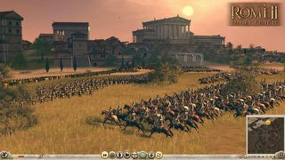 Total War: Rome II - Empire Divided id = 359636