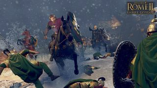 Total War: Rome II - Empire Divided id = 359637