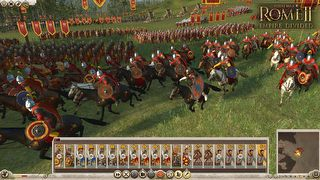 Total War: Rome II - Empire Divided id = 359638