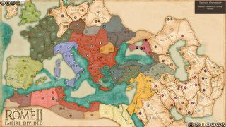 Total War: Rome II - Empire Divided id = 359639