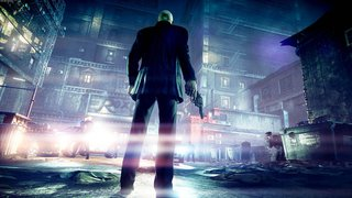Hitman: Absolution id = 248033