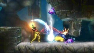 Metroid: Samus Returns id = 355578