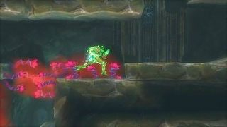 Metroid: Samus Returns id = 355580