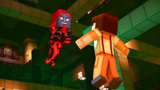 Minecraft: Story Mode - A Telltale Games Series - Season 2 id = 355592