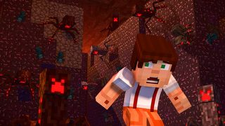Minecraft: Story Mode - A Telltale Games Series - Season 2 id = 355593