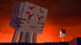 Minecraft: Story Mode - A Telltale Games Series - Season 2 id = 355594