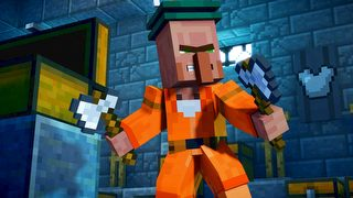 Minecraft: Story Mode - A Telltale Games Series - Season 2 id = 355595