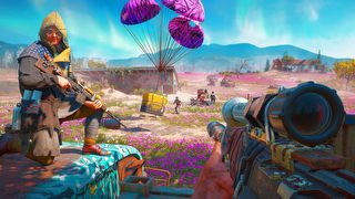 Far Cry: New Dawn - screen - 2019-02-28 - 392808