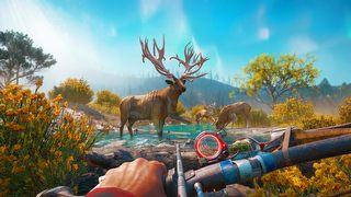 Far Cry: New Dawn - screen - 2019-02-28 - 392810