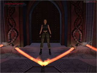 Tomb Raider: The Angel of Darkness - screen - 2003-07-31 - 17517