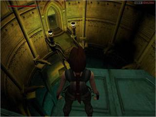 Tomb Raider: The Angel of Darkness - screen - 2003-07-31 - 17518
