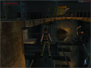 Tomb Raider: The Angel of Darkness - screen - 2003-07-31 - 17520