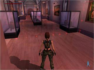 Tomb Raider: The Angel of Darkness - screen - 2003-07-31 - 17522