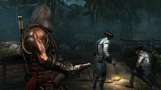 Assassin's Creed IV: Black Flag - Freedom Cry id = 271548