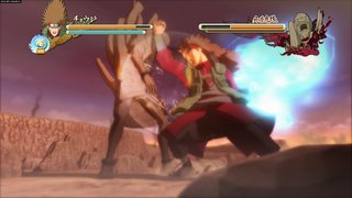 Naruto Shippuden: Ultimate Ninja Storm 3 id = 256156