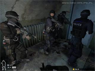 Swat 4 скачать через торрент