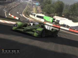 Race Driver: GRID id = 107572