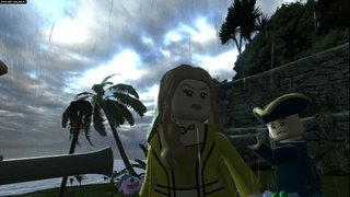 LEGO Pirates of the Caribbean: The Video Game id = 210113