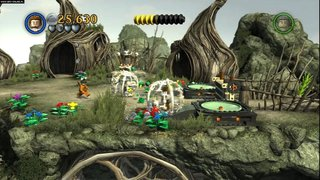 LEGO Pirates of the Caribbean: The Video Game id = 210116