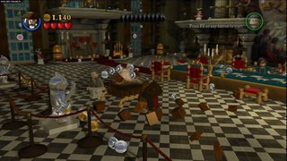 LEGO Pirates of the Caribbean: The Video Game id = 210117