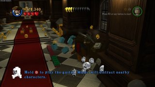 LEGO Pirates of the Caribbean: The Video Game id = 210118