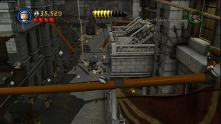 LEGO Pirates of the Caribbean: The Video Game id = 210119