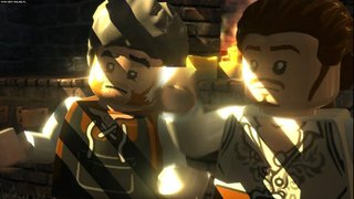 LEGO Pirates of the Caribbean: The Video Game id = 210121