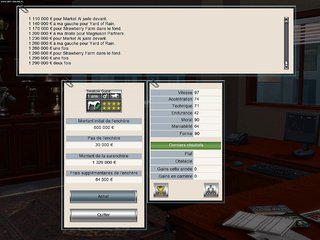 Horse Racing Manager 2 id = 75306