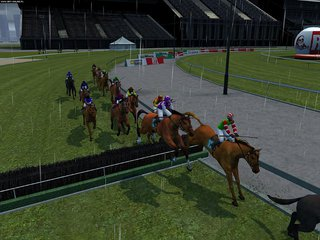 Horse Racing Manager 2 id = 75307