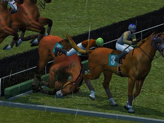 Horse Racing Manager 2 id = 75309
