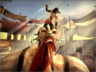 Prince of Persia: The Two Thrones id = 57173