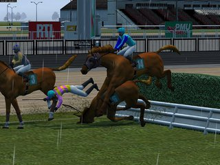 Horse Racing Manager 2 id = 75310