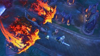 Heroes of the Storm - screen - 2019-12-05 - 408604