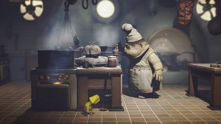 Little Nightmares id = 328921