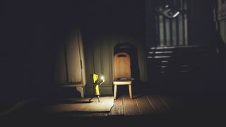 Little Nightmares id = 328925