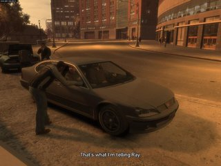 Grand Theft Auto IV id = 167321